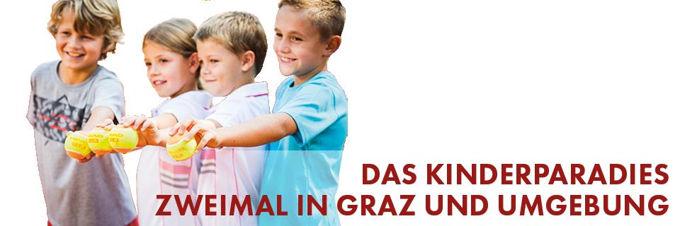 Gruppenkurse für Kids und Jugendliche